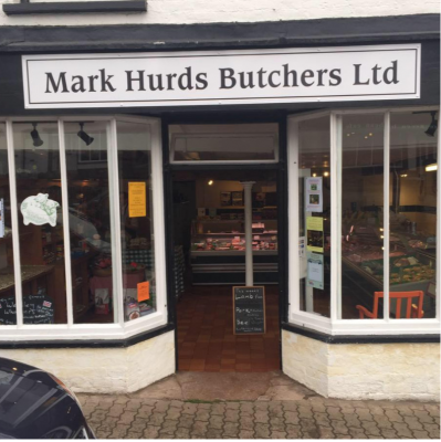 Mark Hurds Butchers Ltd