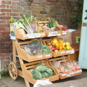 Eardisland Community Shop