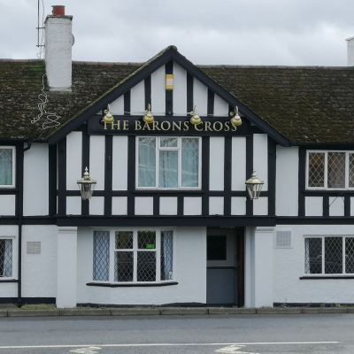 The Baron's Cross Inn