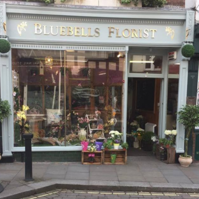 Bluebells Florist