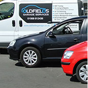 Oldfields Garage Services