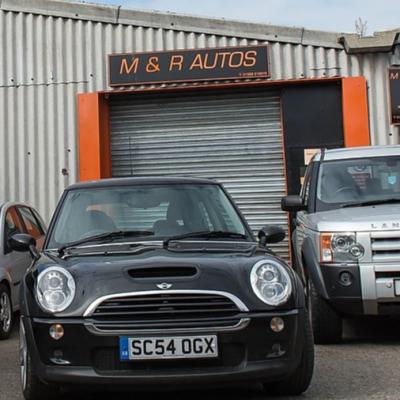 M & R Autos