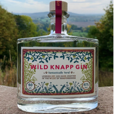 Little Knapp Distillery Ltd