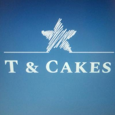 T & Cakes